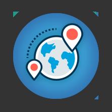 Vyhledávejte na Googlu (a Bing) z jiného umístění a zobrazte si lokální výsledky
