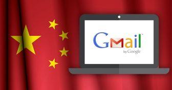 Jak získat přístup ke službě Gmail v Číně