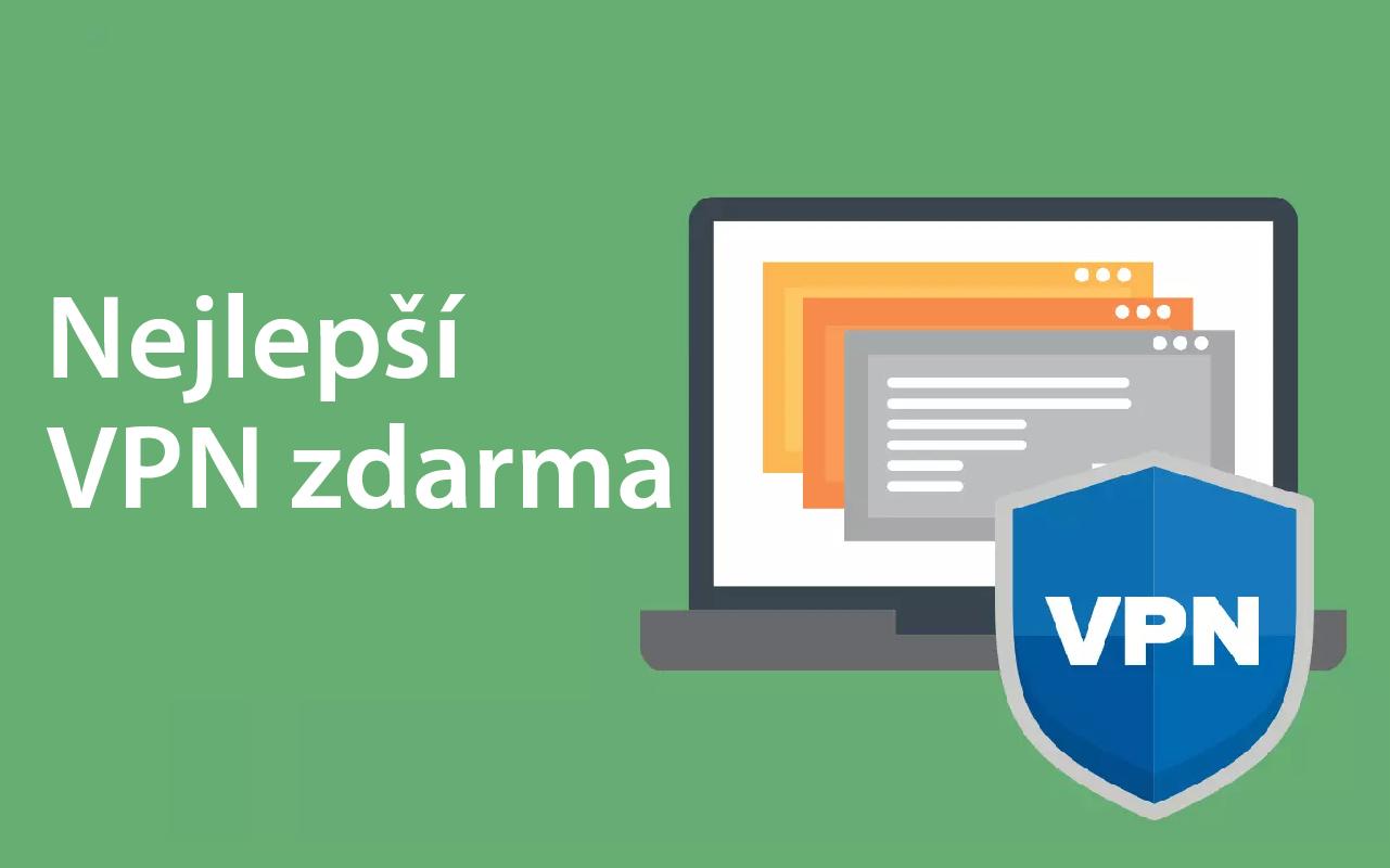 Nejlepší VPN zdarma