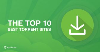 10 nejlepších webů pro torrenty vČesku (aktivní 2021)