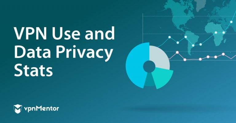 VPN Use and Data Privacy Stats