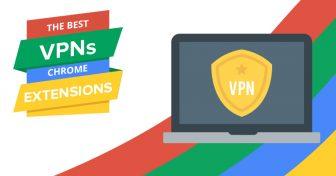 6 nejlepších VPN rozšíření pro Chrome pro rok 2018
