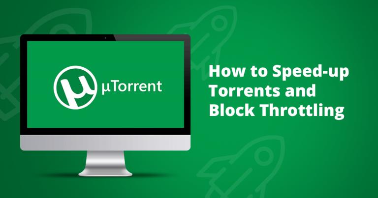 b8dcbfab783 Jak zrychlit torrenty a blokovat škrceni rychlosti – průvodce krok za krokem