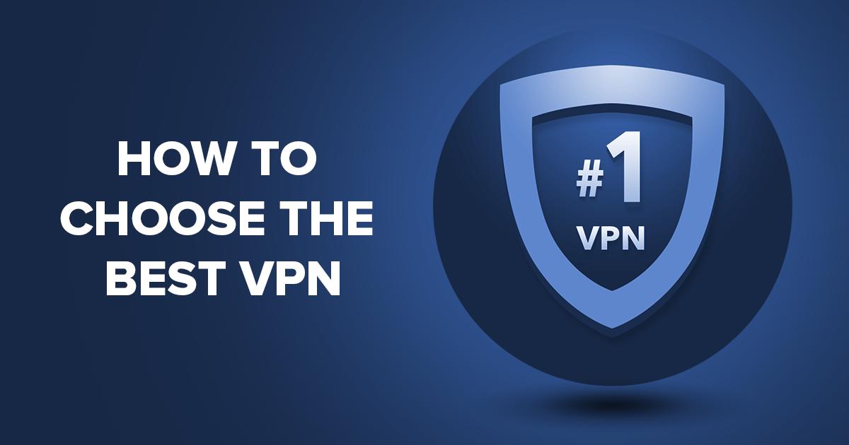 Jak vybrat nejlepší VPN – 8 tipů pro VPN začátečníky