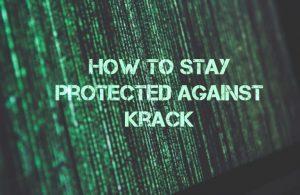 Jak zůstat v bezpečí před útokem KRACK