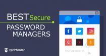 9 nejlepších bezpečných správců hesel roku 2021