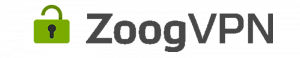 Vendor Logo of ZoogVPN