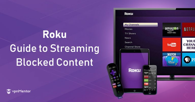 unlock roku streaming