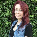 Author Image Bea Schuster