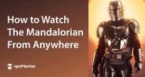 Jak sledovat druhou sérii seriálu The Mandalorian odkudkoliv