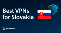 3 top VPN pro Slovensko 2021 – rychlé, bezpečné, levné!