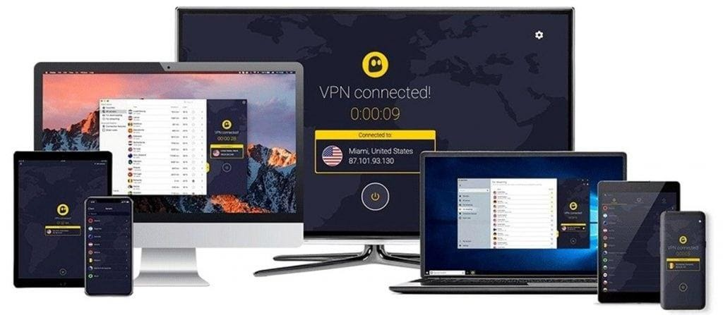 CS 5 Best VPNs for Slovakia in 2021 — Fast, Secure & Affordable! (2585)