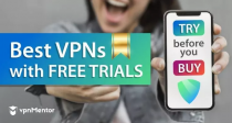 8 nejlepších bezplatných zkušebních verzí VPN: otestovány 2021